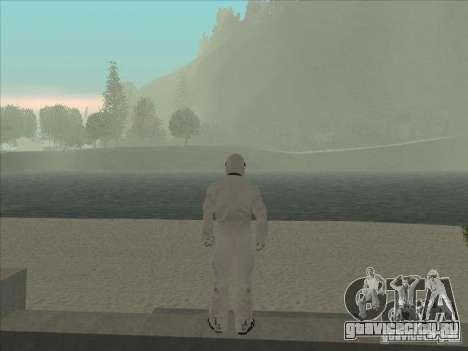 Stig для GTA San Andreas второй скриншот