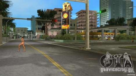 Shell Station для GTA Vice City второй скриншот