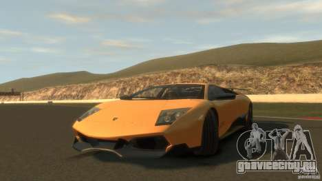 Lamborghini Murcielago VS LP 670 FINAL для GTA 4