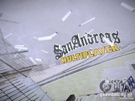 Возможность замены timecyc в SA:MP для GTA San Andreas пятый скриншот