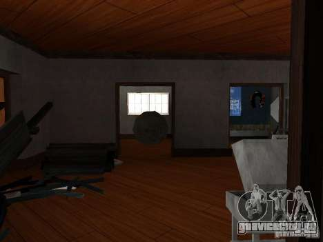 GTA Museum для GTA San Andreas девятый скриншот