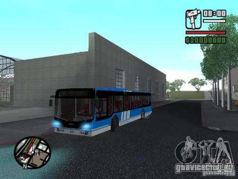 Design-X4-Dreamer для GTA San Andreas