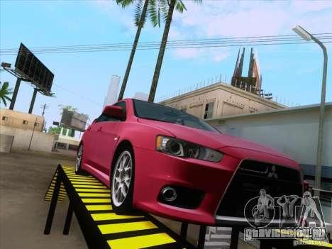 Auto Estokada v1.0 для GTA San Andreas четвёртый скриншот