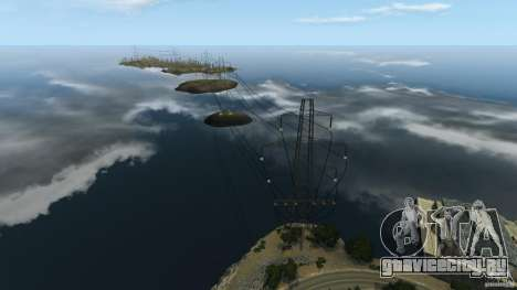 The Loggers Point для GTA 4 второй скриншот