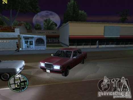 GTA IV  San andreas BETA для GTA San Andreas одинадцатый скриншот