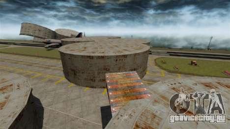 Дрифт-трек GTA IV для GTA 4 пятый скриншот