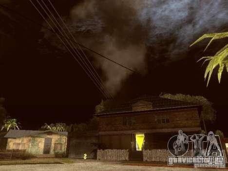 Atomic Bomb для GTA San Andreas шестой скриншот