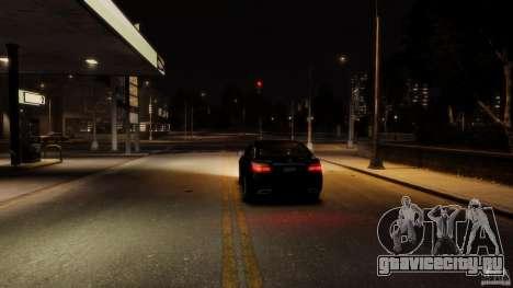 Special ENB Series By batter для GTA 4 десятый скриншот