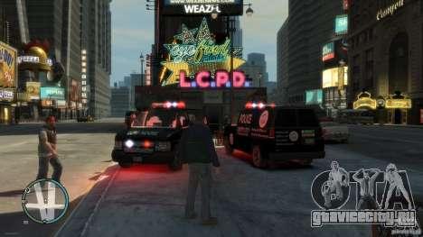 Noose Van V3 для GTA 4