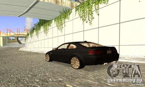 Grove street Final для GTA San Andreas седьмой скриншот