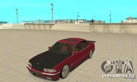 DRIFT CAR PACK для GTA San Andreas второй скриншот