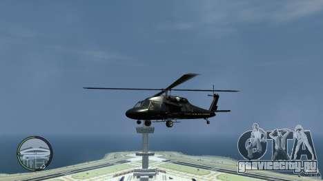 U.S. Air Force (annihilator) для GTA 4