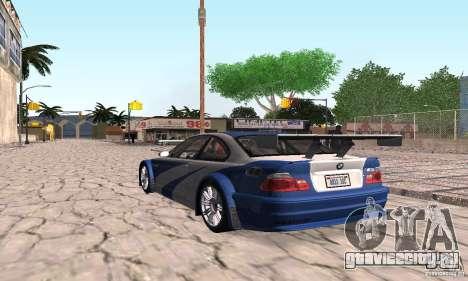 New Groove by hanan2106 для GTA San Andreas шестой скриншот
