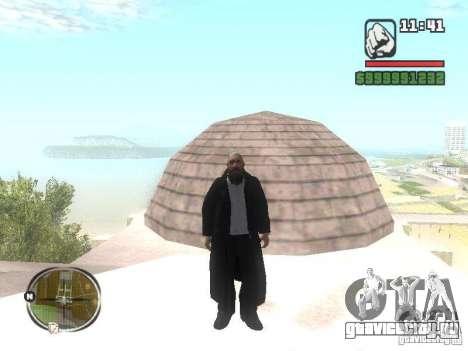 Еврей для GTA San Andreas