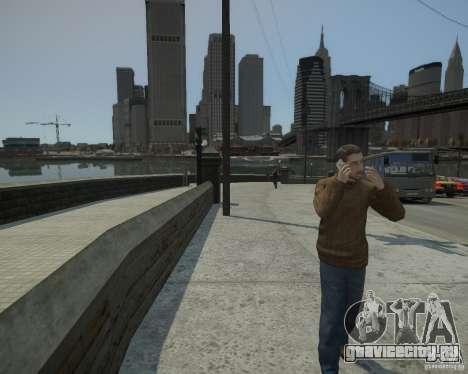 iCEnhancer 2.0 для GTA 4 восьмой скриншот