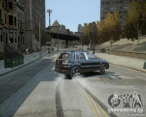 iCEnhancer 2.0 для GTA 4 пятый скриншот
