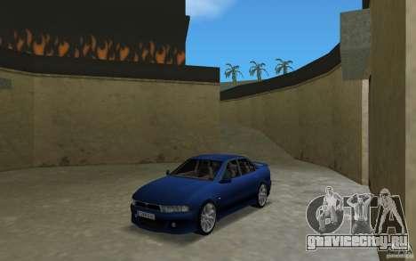 Mitsubishi Galant для GTA Vice City