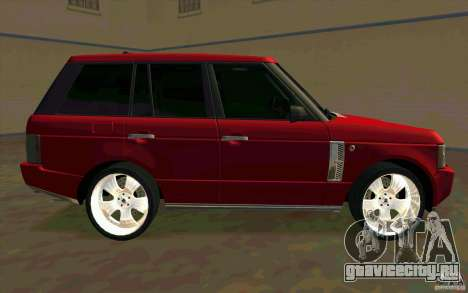 SPC Wheel Pack для GTA San Andreas четвёртый скриншот