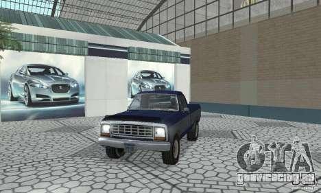 Dodge Prospector 1984 для GTA San Andreas