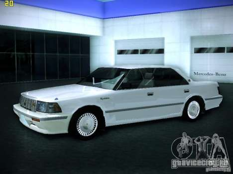 Toyota Crown для GTA San Andreas