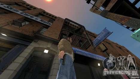 Glock Texture для GTA 4 второй скриншот