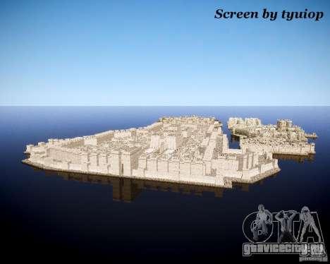 Ancient Arabian Civilizations v1.0 для GTA 4
