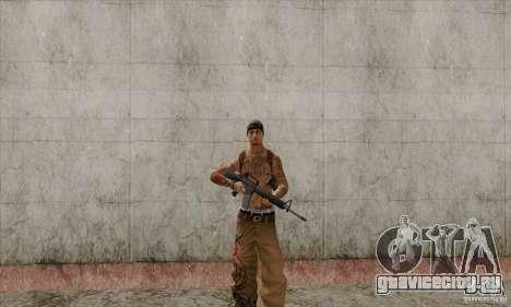 Новый Og Loc для GTA San Andreas второй скриншот