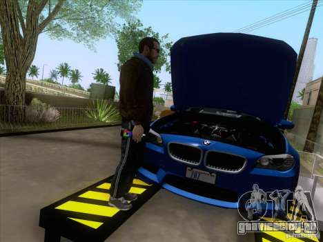 Auto Estokada v1.0 для GTA San Andreas седьмой скриншот