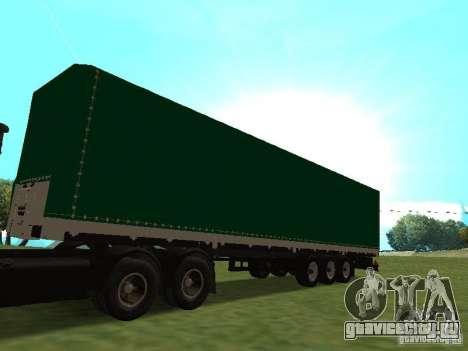 НефАЗ 93344 Зеленый для GTA San Andreas