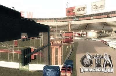 Hazyview для GTA San Andreas