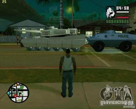Праздник 9 мая для GTA San Andreas