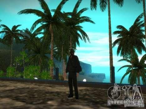 Niko Belliс New Stories для GTA San Andreas шестой скриншот