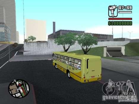 Ciferal Citmax для GTA San Andreas вид сзади слева