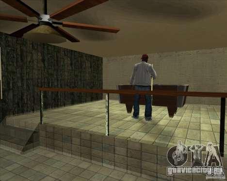 Новая таверна Лил Проб для GTA San Andreas
