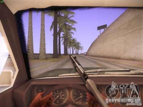 CamHack v1.2 для GTA San Andreas второй скриншот