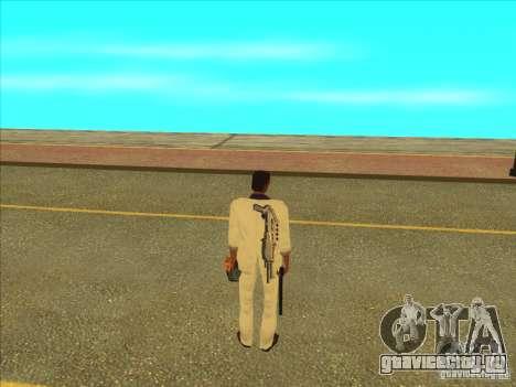 Лэнс для GTA San Andreas