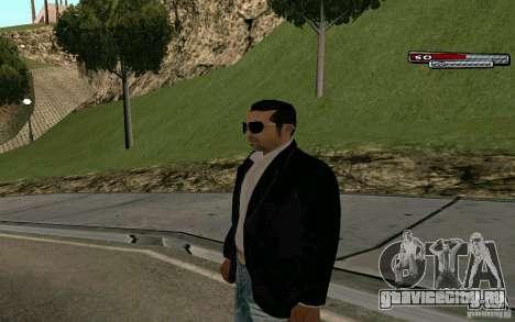 Russian Mafia для GTA San Andreas второй скриншот