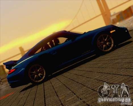 SA_NGGE ENBSeries v1.1 для GTA San Andreas четвёртый скриншот