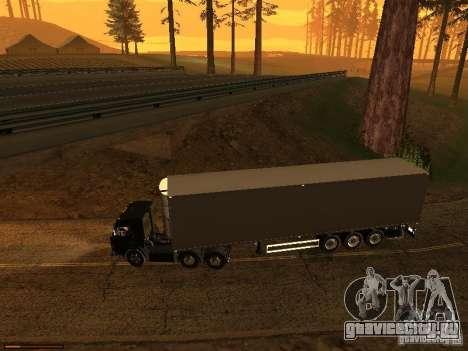 Фары прицепа v3.0 для GTA San Andreas третий скриншот