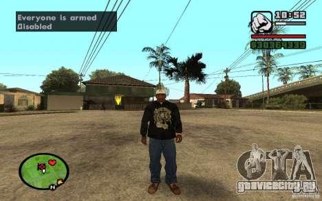 CAMZum beta возможно из GTA 5 для GTA San Andreas пятый скриншот