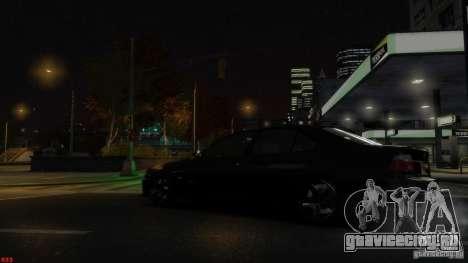 BMW M5 E39 AC Schnitzer Type II v1.0 для GTA 4 вид справа