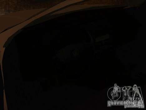 Skoda Octavia для GTA San Andreas колёса