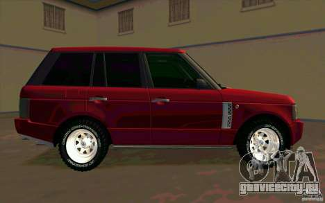 SPC Wheel Pack для GTA San Andreas шестой скриншот