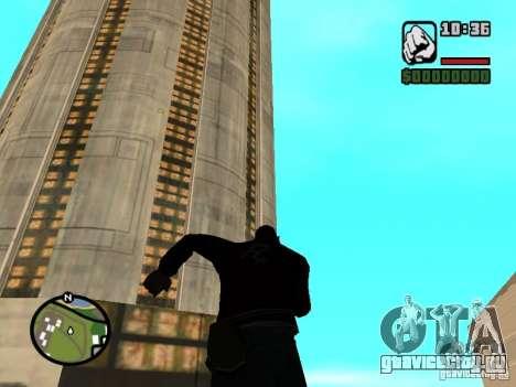 Дом 5 курсанта из игры Star Wars для GTA San Andreas третий скриншот