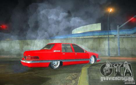 ENBSeries v1.0 By ГАЗелист для GTA San Andreas