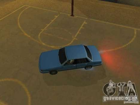 IVLM 2.0 TEST №3 для GTA San Andreas