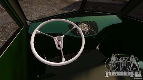 Tempo Matador 1952 для GTA 4 вид сзади