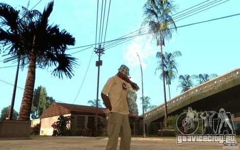 Life для GTA San Andreas