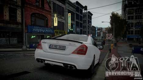 iCEnhancer 2.0 PhotoRealistic Edition для GTA 4 третий скриншот