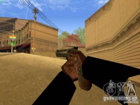 44.Magnum для GTA San Andreas шестой скриншот